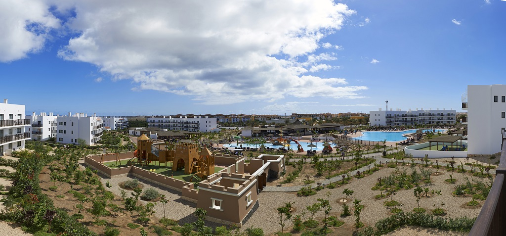 MELIA SOL DUNAS FAMILY RESORT 5*