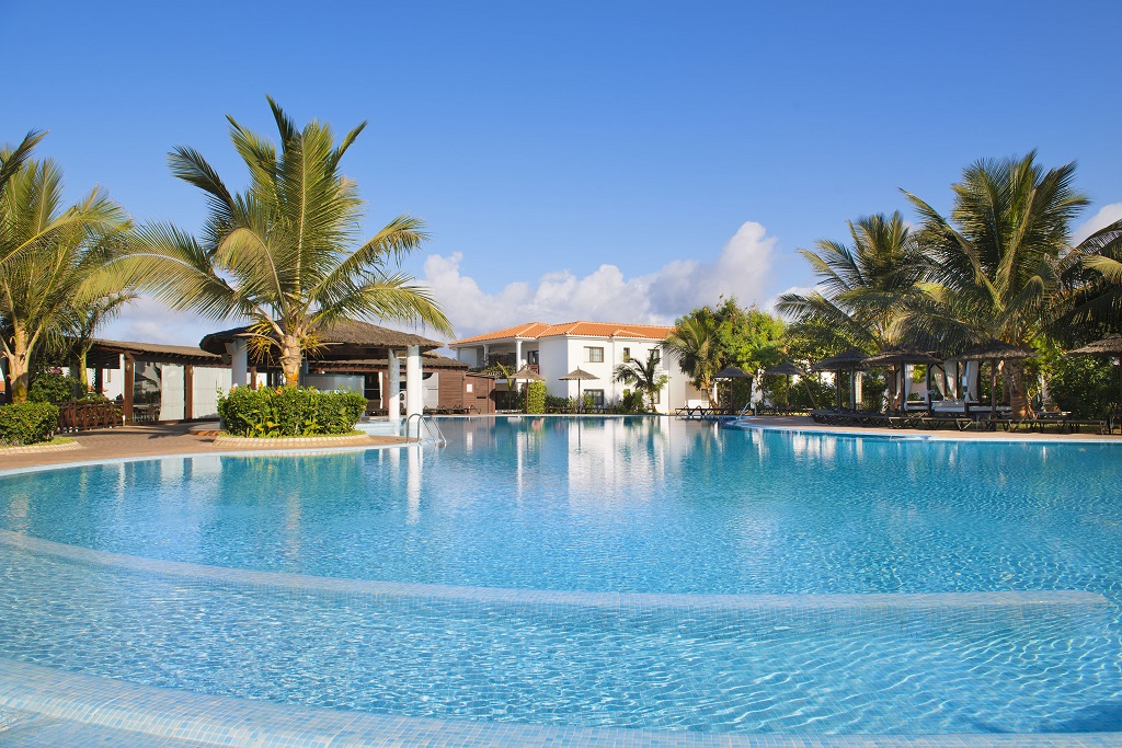 MELIA TORTUGA BEACH RESORT 5*
